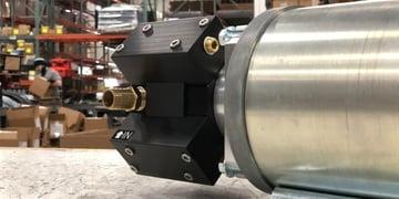 custom pump design