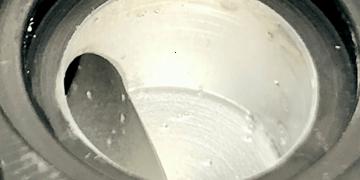 cavitation in pumps
