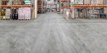 dust-suppression-in-warehouse