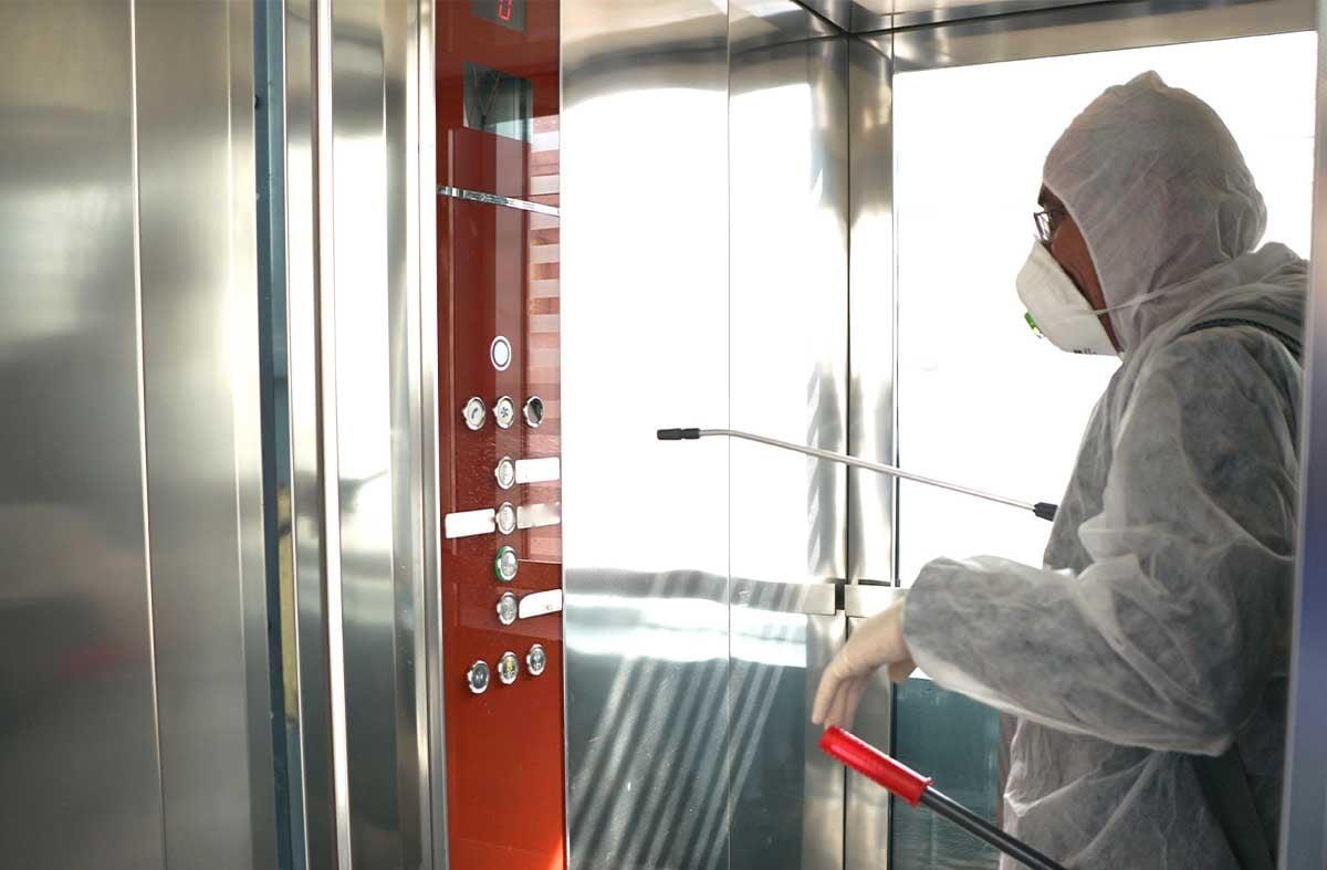 disinfecting_elevator