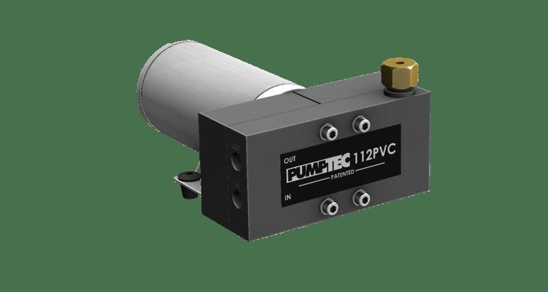 112PVC-12VDC PERSPECTIVE