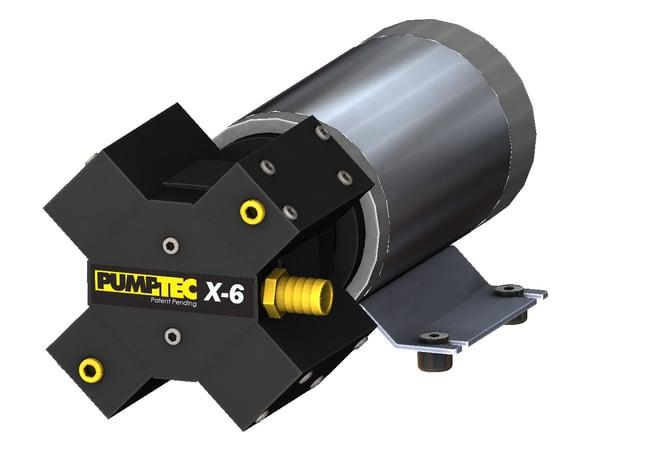 X-6 M950