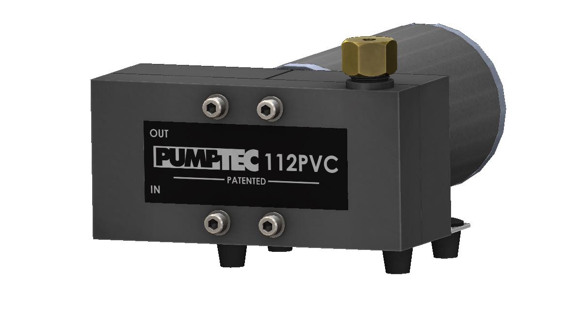 112TPVC-REG-12VDC Right