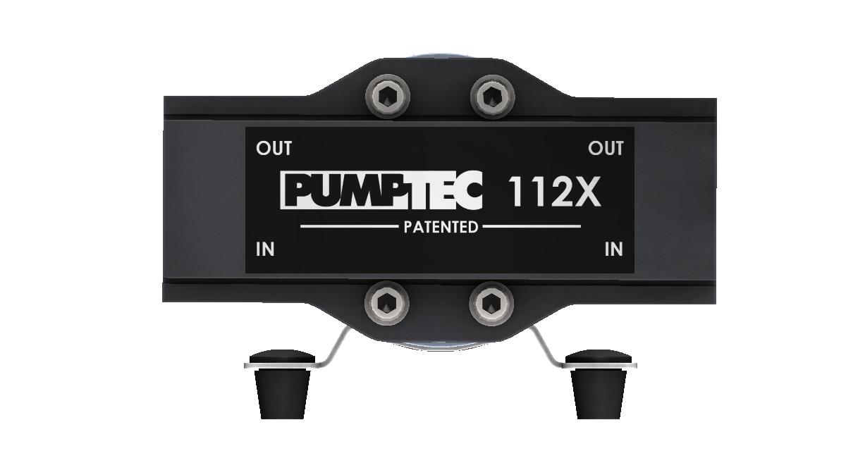 112X-12VDC Render Front