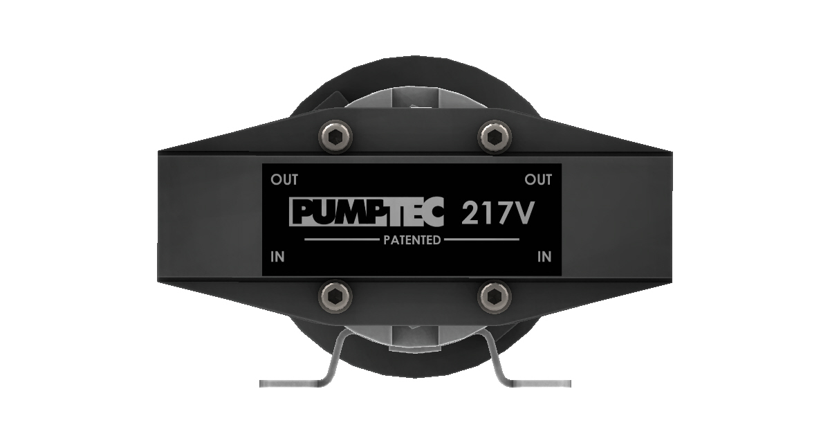 217V-120V PMDC Render Front