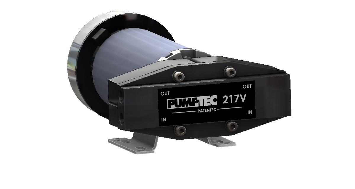 217V-120V PMDC Render Left