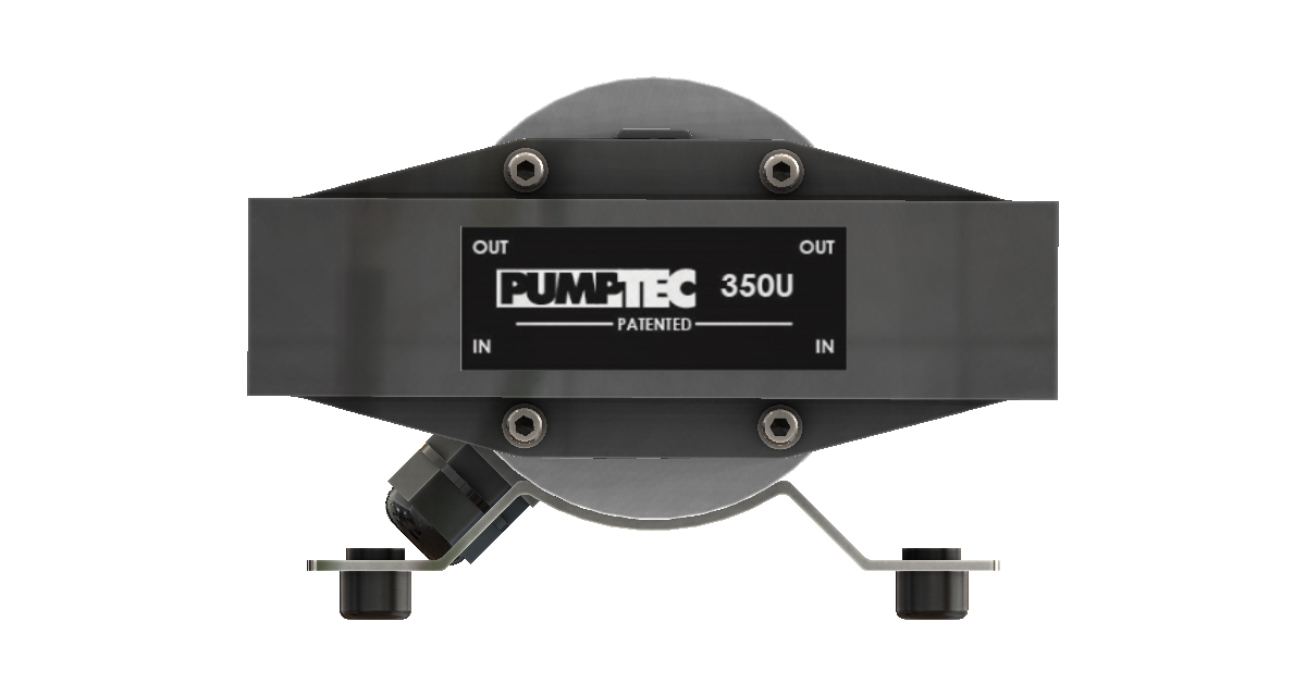 350U Render Front
