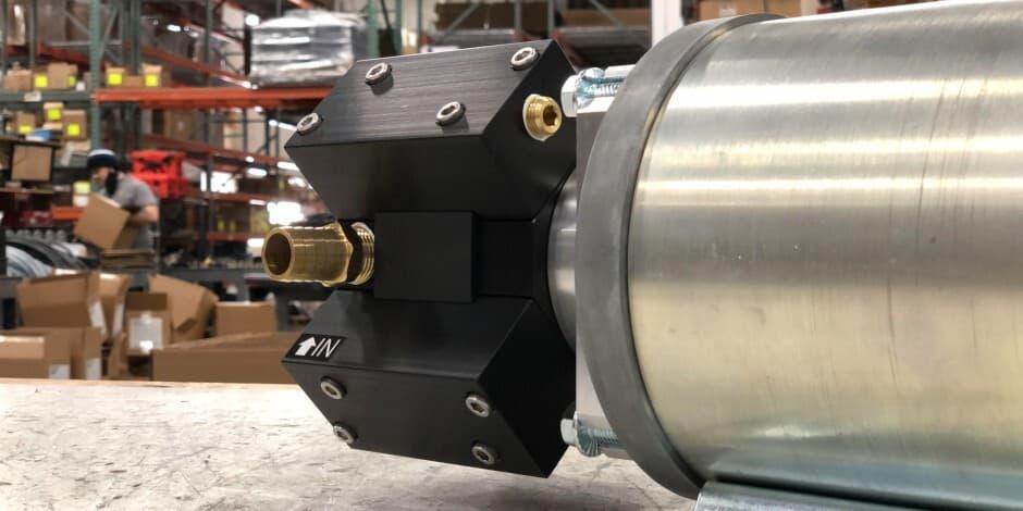 Advantages of Custom Pump Design vs. Off-the-Shelf