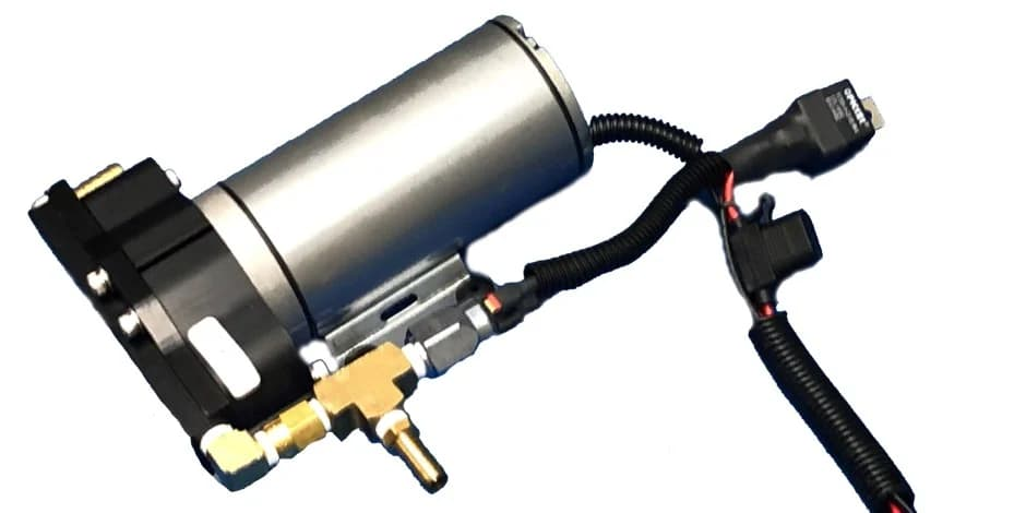 High-Pressure Pump Pressure Switch Benefits and Uses